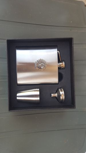FLASK SET for Sale in Escondido, CA