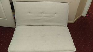 Futon Chair Couch Seat Bed for Sale in Lakewood Township, NJ