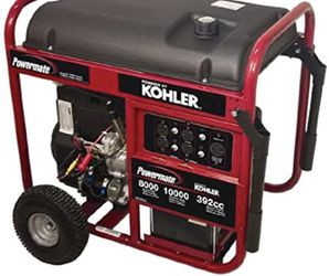 Kohler Generator. $1500.00 will power a whole house for Sale in Puyallup,  WA