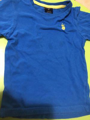 Kids polo T-shirt for Sale in Hallandale Beach, FL