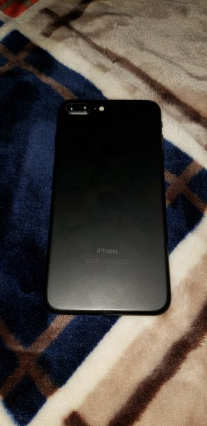 Phone 7 pluss for Sale in Compton, CA