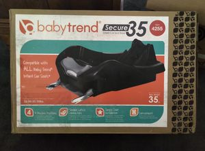 Babytrend Infant Car Seat Base for Sale in City of Industry, CA