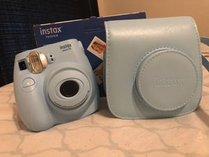 Instax mini 7S for Sale in Bryan, TX