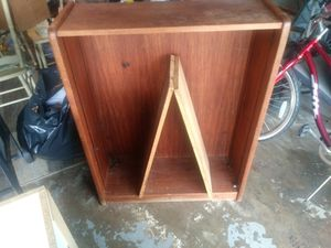 Small book shelf...... for Sale in Spring, TX