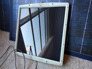 5 Watt Solar Panel for Sale in Portland, OR