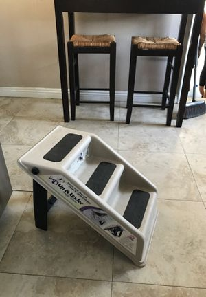 Dog steps for Sale in Los Angeles, CA