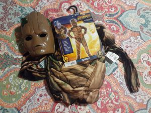 Brand new Avengers Groot costume for Sale in Vancouver, WA