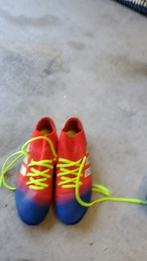 Adidas Nemesis soccer cleats for Sale in San Diego, CA