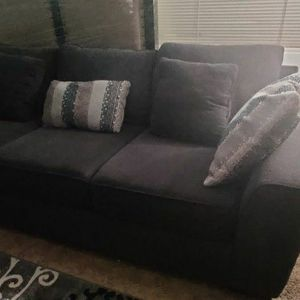 Sofa, Love Seat And Ottoman for Sale in Los Angeles, CA