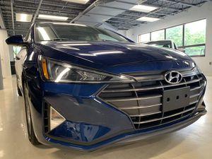 2019 Hyundai Elantra for Sale in Gaithersburg, MD