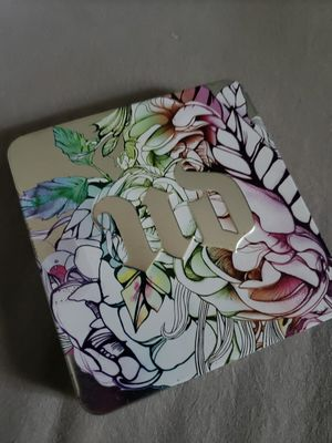 Urban Decay customizable palette for Sale in Fresno, CA