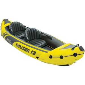 Intex Explorer K2 Kayak for Sale in Warren, MI