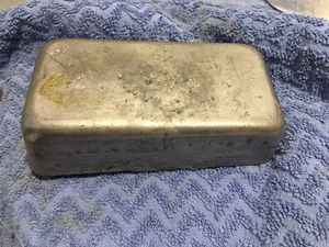 Antique melted sterling silver for Sale in Yuma, AZ