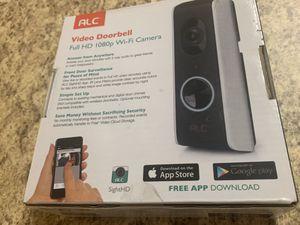 Smart Video Doorbell Full HD WiFi Camera 1080p for Sale in Celebration, FL