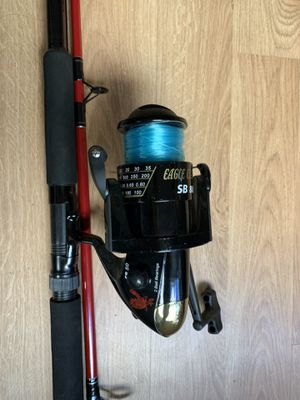 Master Spectra 10ft Fishing Pole for Sale in Berkeley, CA
