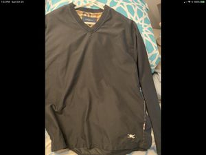 XL Burberry Golf Pullover for Sale in Virginia Beach, VA