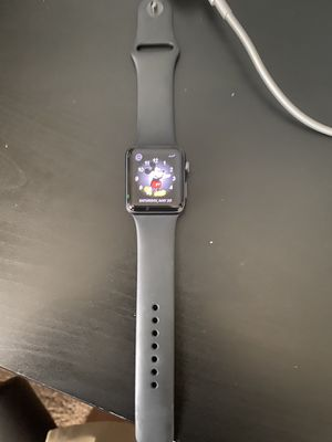 Apple Watch Series 3 38mm for Sale in Vancouver, WA