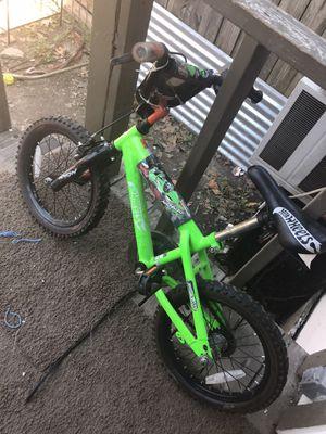 """16"""" Hot Wheels Bike for Sale in Houston, TX"""