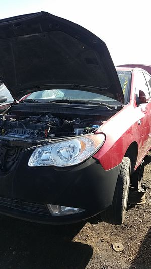 07 Hyundai Elantra - Parting out only for Sale in Laveen Village, AZ