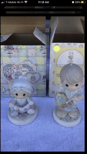 Precious Moments Bundle $40 for Sale in Alhambra, CA