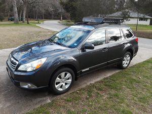 2011 Subaru Outback Premium 2.5 for Sale in Flint, TX