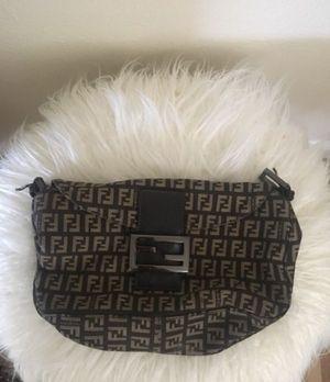 AUTHENTIC FENDI BAG for Sale in CA, US