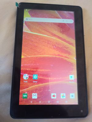RCA tablet. Model RCT6873W42BMF8 for Sale in Fort Lauderdale, FL