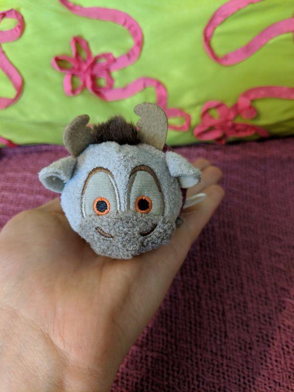 Disney Frozen Tsum Tsum Sven Reindeer Plush Stuffed Animal Toy