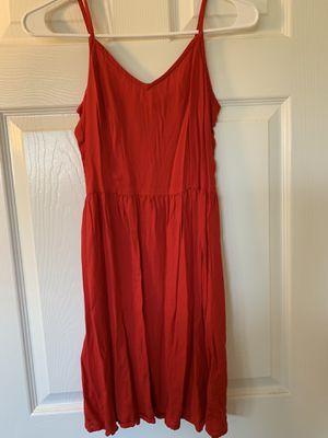 H&M small red dress for Sale in Oak Lawn, IL