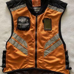 Motorcycle Safety Vest for Sale in Litchfield Park, AZ