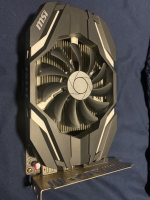 Nvidia GeForce GTX 1050 Ti for Sale in Brooklyn, OH