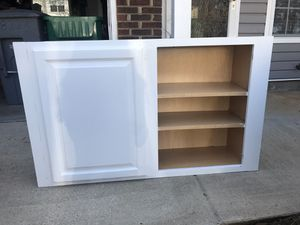 Kitchen, Garage, Laundry Room Cabinet for Sale in Charlotte, NC