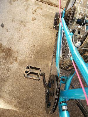 "Mongoose Byte 20"" girls mountain bike for Sale in Duluth, GA"