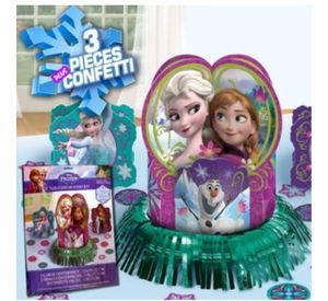 Frozen theme decoration kit for Sale in Margate, FL