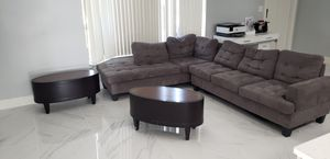 $50 for each solid wood coffee table normal-moderate wear and tear for Sale in Pompano Beach, FL