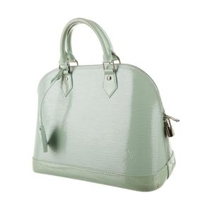 Louis Vuitton Alma PM Mint great condition for Sale in Weehawken, NJ