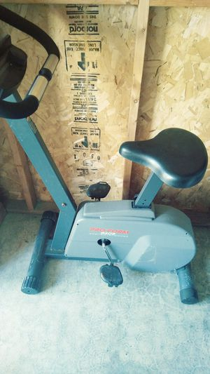 Exercise bike for Sale in Beaver Dam, WI