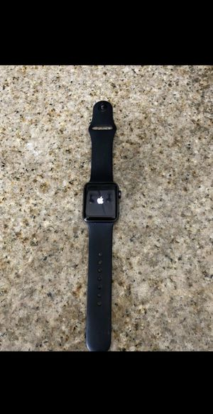Apple Watch Series 3 - 38mm GPS + LTE for Sale in Miami, FL