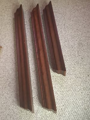 Pottery Barn Wooden Shelves for Sale in Baltimore, MD