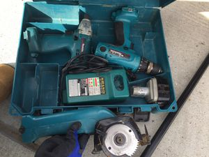 18 volt Lxt Lithium Ion Corless Combo Kit for Sale in Hermiston, OR
