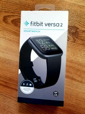 Fitbit versa 2 brand new for Sale in Yakima, WA