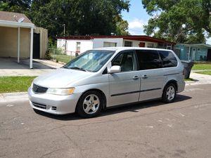 2000 Honda odyssey for Sale in Tampa, FL