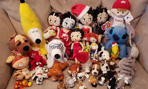 Betty poob dolls and more for Sale in North Potomac, MD