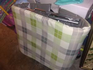 Folding cot for Sale in Union City, CA