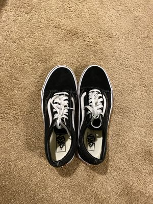 Vans Off The Wall Shoes Size 9 Men's for Sale in Lacey, WA