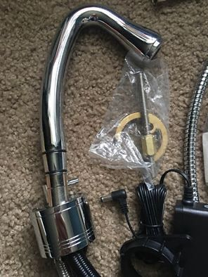 Aqualogic faucets NEW for Sale in Brookfield, IL