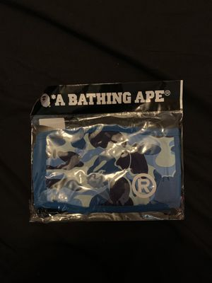 A Bathing Ape Mask for Sale in Katy, TX