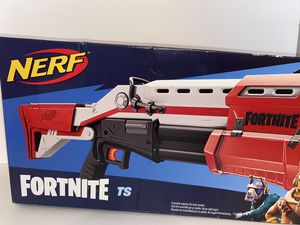 Fort nite nerf gun for Sale in Fruit Cove, FL