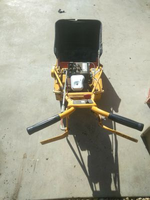 Reel mower for Sale in Hesperia, CA