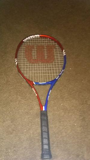 Wilson 26 tennis racket for Sale in Mesa, AZ